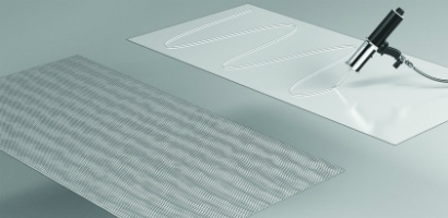 3M Bonding Products for Large Surface Lamination