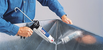 3M Bonding Products for Sealing, Potting and Encapsulating