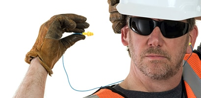 get tips on how to use and care for 3m hearing protectors