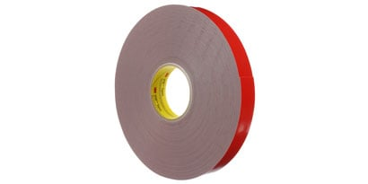 Product image of a roll of 4941 tape