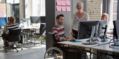 3M disAbility employee network