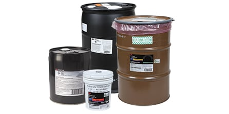 3M Contact and Spray Adhesives for Bonding and Assembly