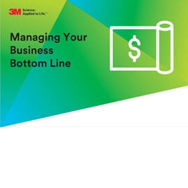 graphic film industry whitepaper for managing your business bottom line
