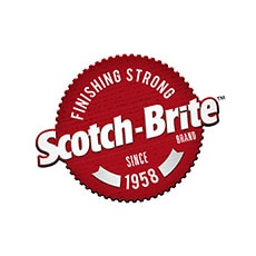 3M Scotch-Brite Industrial logo