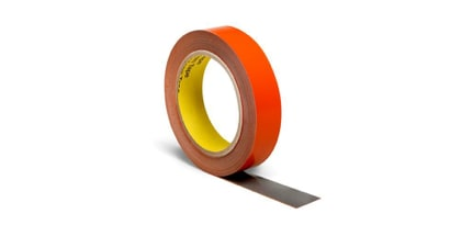 Product image of a roll of VHB Thin Foam Tape