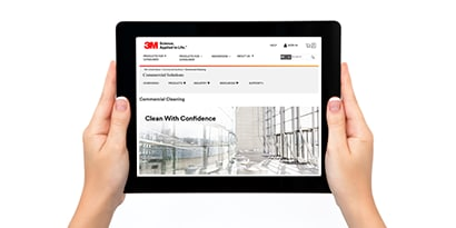 Commercial Cleaning Video Library