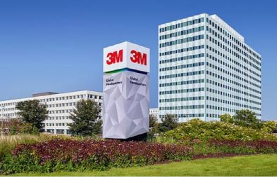 3M response to Defense Production Act order