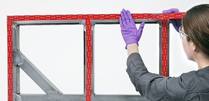 3M Bonding Products for Panel-to-Panel and Stiffener-to-Panel Assembly