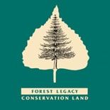 Forest Legacy Conservation Land